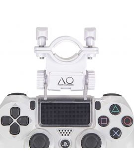 Support Tuyau Manette PS4