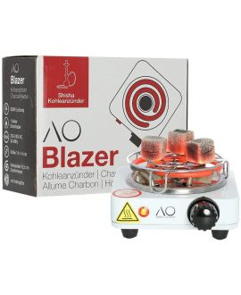 Allume Charbons 500 W AO